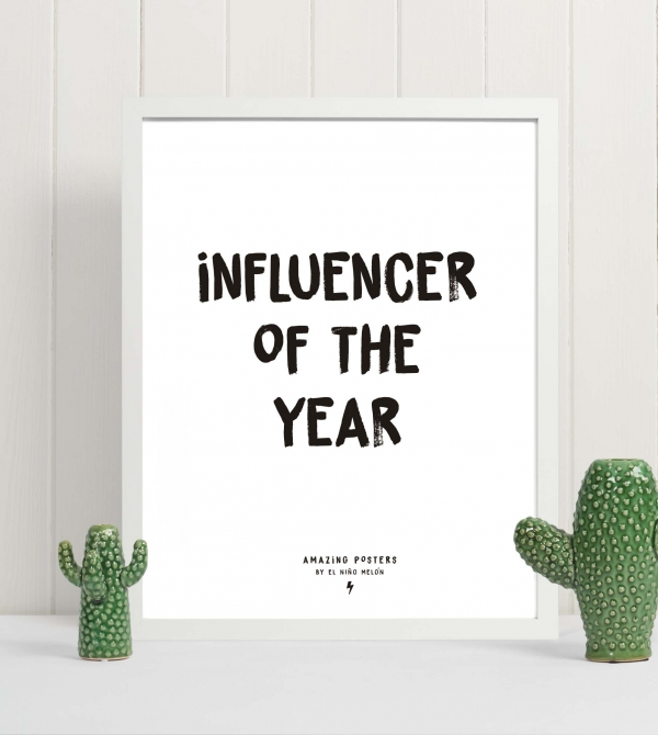 lamina influencer of the year